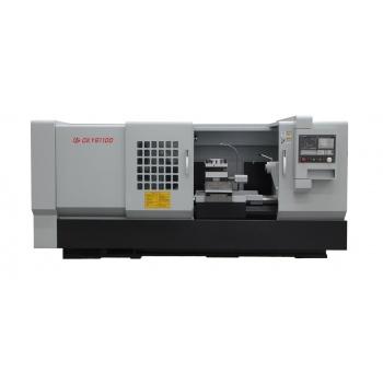 Токарный станок серии CK61100×1500