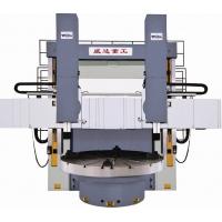 C5225 Двухстоечный токарно-карусельный станок(с УЦИ)