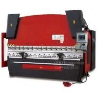 Гидравлический листогибочный пресс WЕ67К-250/3200