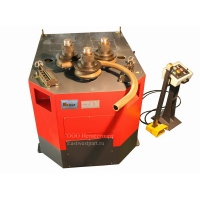 Профилегибочный станок KM-JW-60