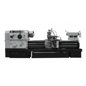 Тяжёлый токарно-винторезный станок CW6163