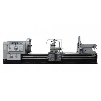 Токарно-винторезный станок серии CW61100