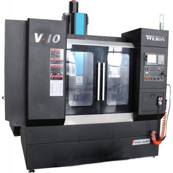 Портально-фрезерный обрабатывающий центр DMC1000