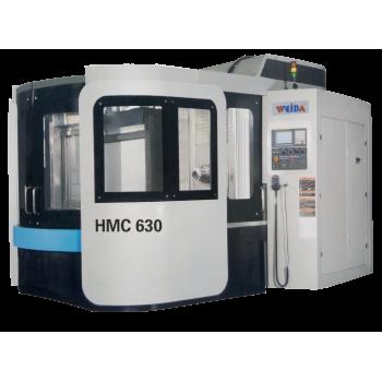 Горизонтальный обрабатывающий центр HMC630