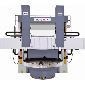 C5240Т Двухстоечный токарно-карусельный станок (с УЦИ)