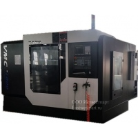Вертикально-фрезерный обрабатывающий центр VMС1000
