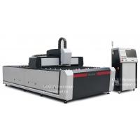 Установка лазерного раскроя модели FC SDY
